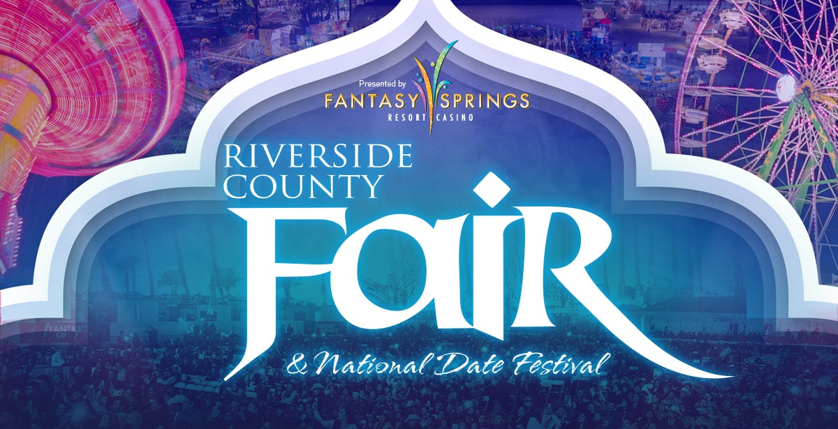 Riverside County Fair & Date Festival