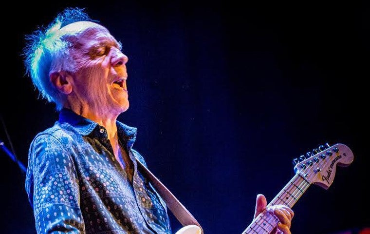 More Info for Robin Trower