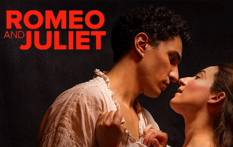 More Info for Stage to Screen - Romeo and Juliet