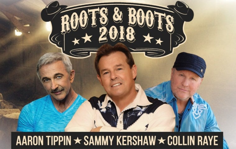 More Info for Roots & Boots Tour