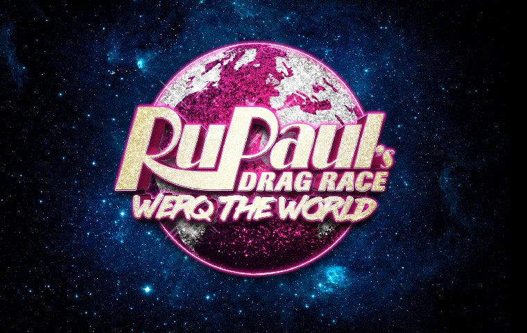 More Info for RuPaul's Drag Race, Werq the World Tour