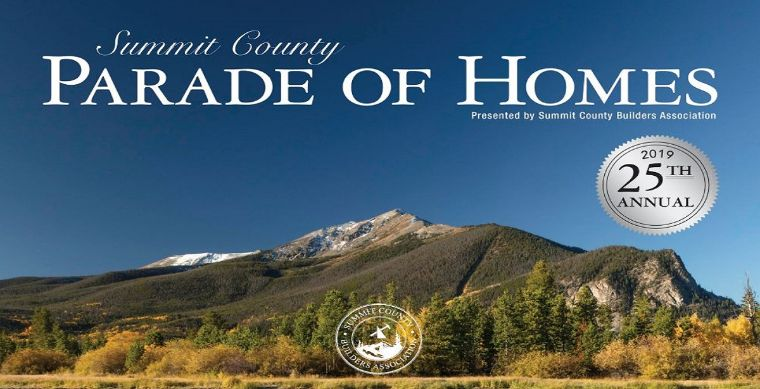 25th Annual Summit County Parade of Homes | TicketsWest