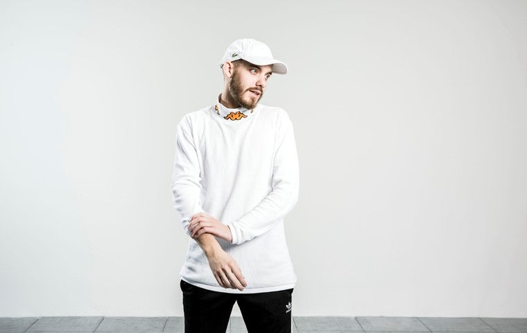 More Info for San Holo