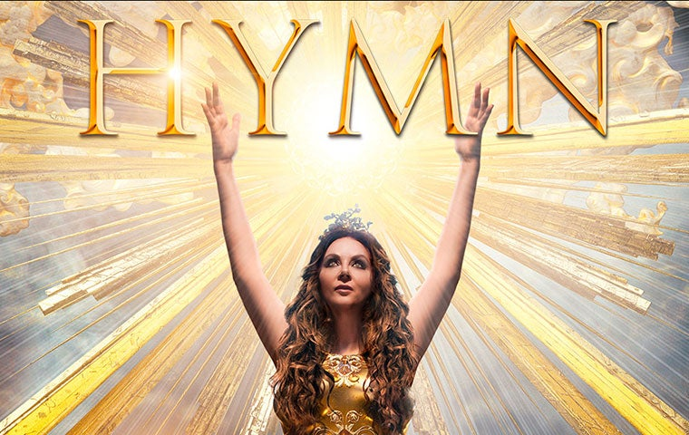More Info for Sarah Brightman