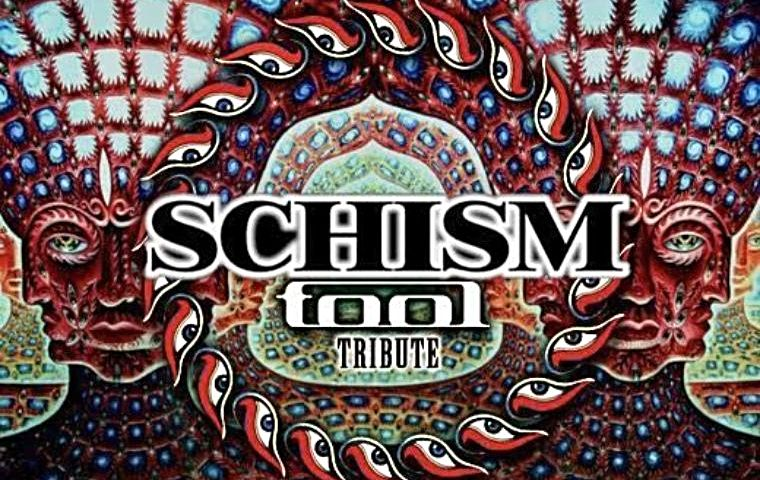 More Info for Schism - Tool Tribute