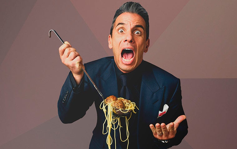 More Info for Sebastian Maniscalco- Stay Hungry Tour