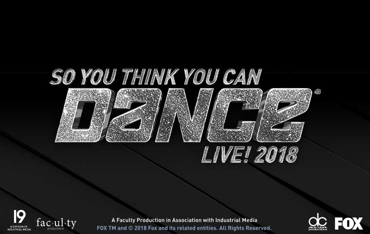 More Info for So You Think You Can Dance