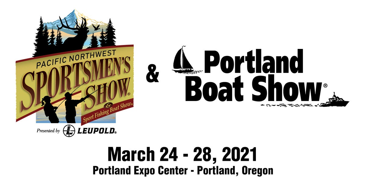 Pacific NW Sportsmen's and Boat Show