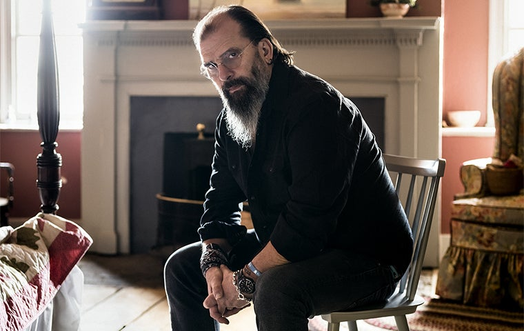 More Info for Steve Earle and The Dukes