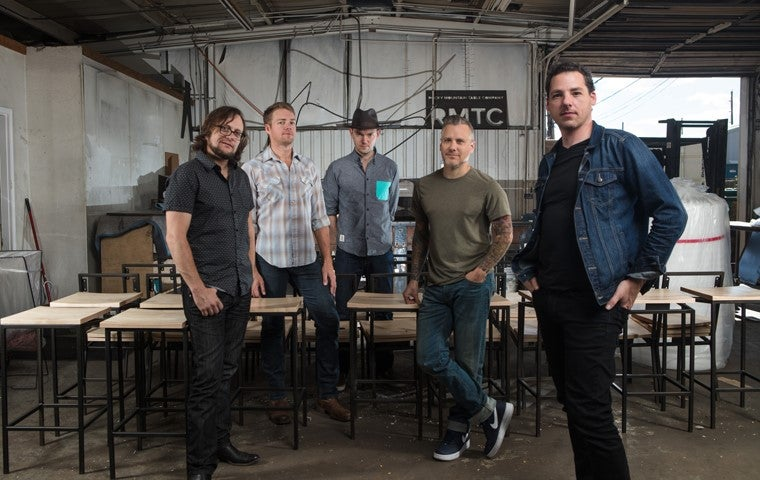 More Info for The Infamous Stringdusters