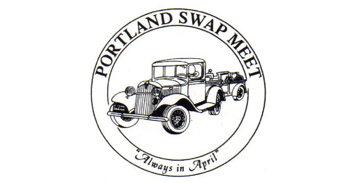 55th Annual Portland Swap Meet