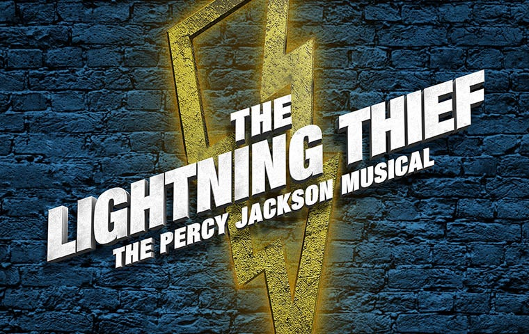 More Info for The Lightning Thief