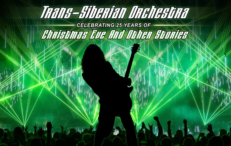 More Info for Trans Siberian Orchestra