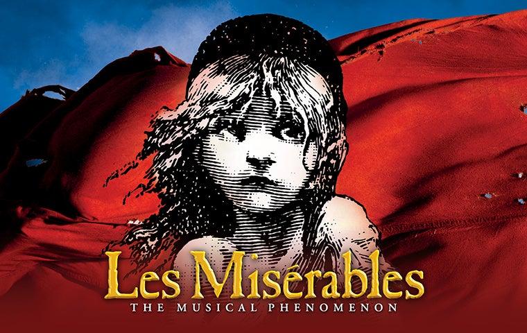 More Info for Les Miserables