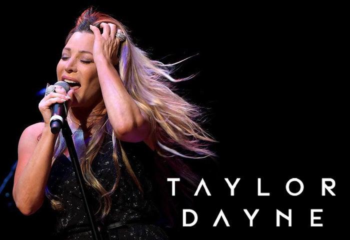 More Info for Taylor Dayne