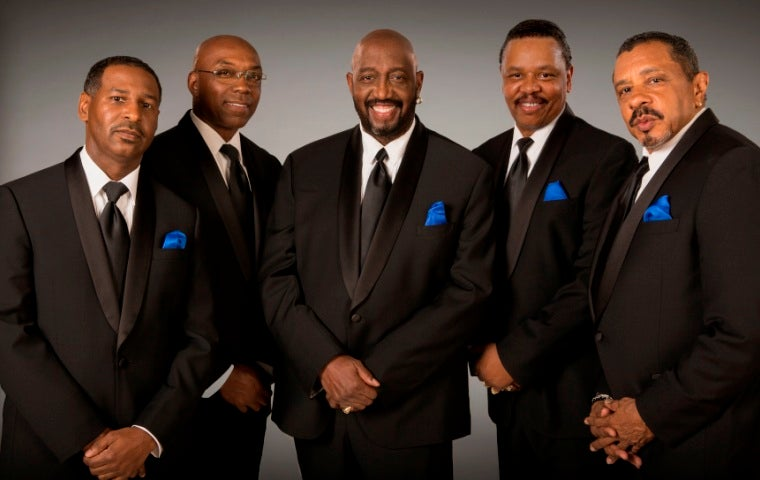 More Info for The Temptations