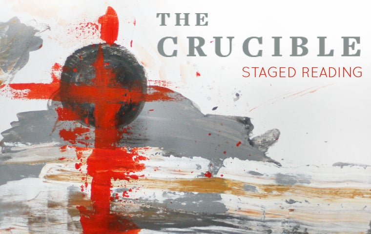More Info for The Crucible