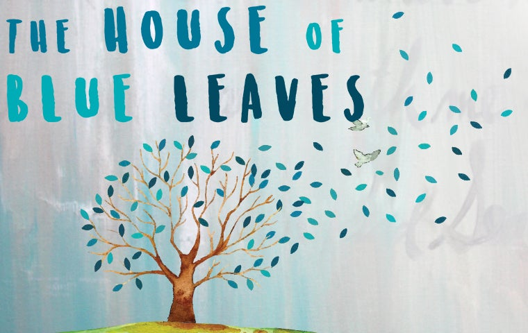 More Info for The House of Blue Leaves