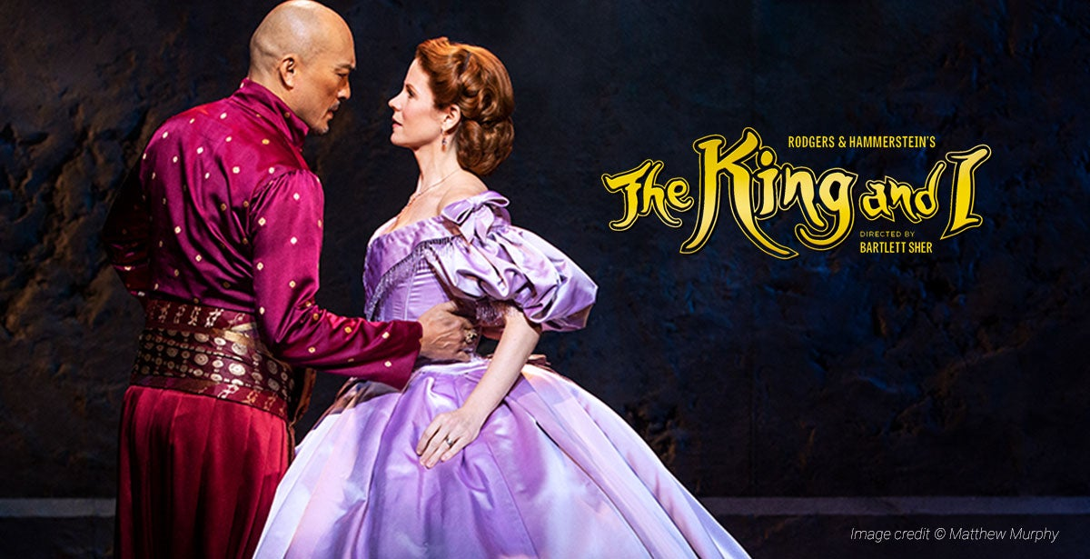 Stage to Screen The King and I