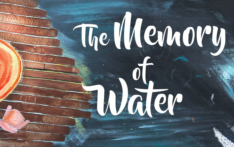 More Info for The Memory of Water