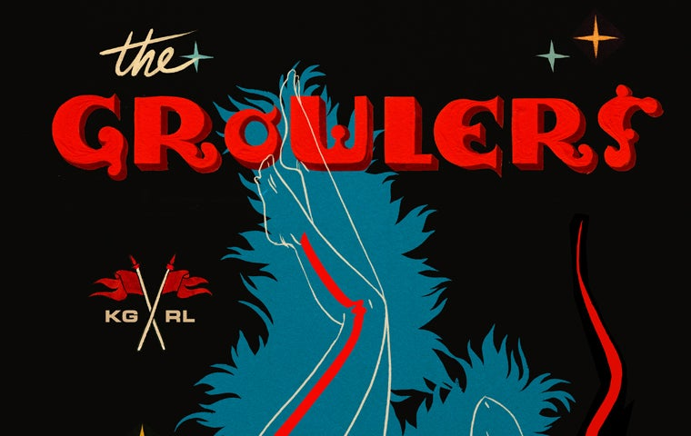 More Info for The Growlers