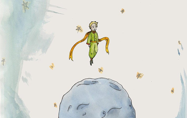 More Info for The Little Prince