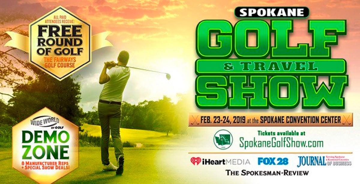 Spokane Golf Show & Travel Show