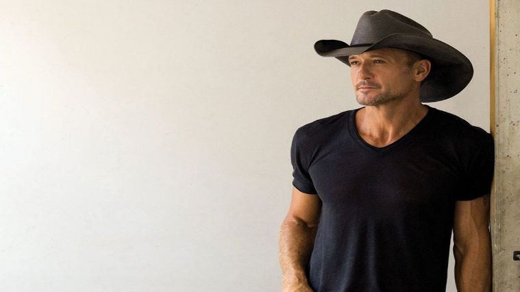 More Info for Tim McGraw
