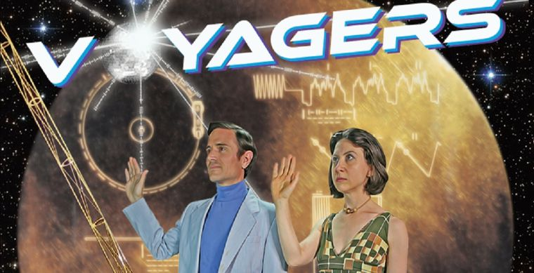 More Info for Voyagers