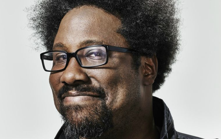 More Info for W. Kamau Bell