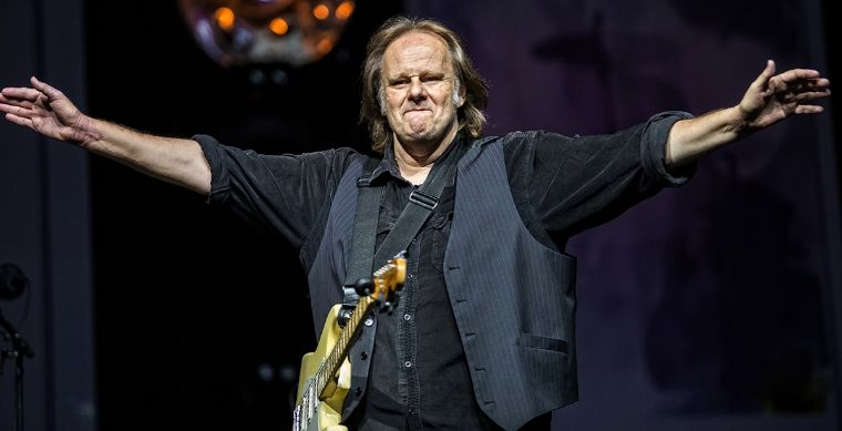 More Info for The New Ute Theater Presents Walter Trout