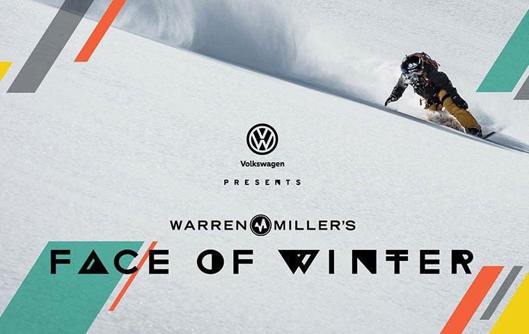 Image result for Warren Miller on tour