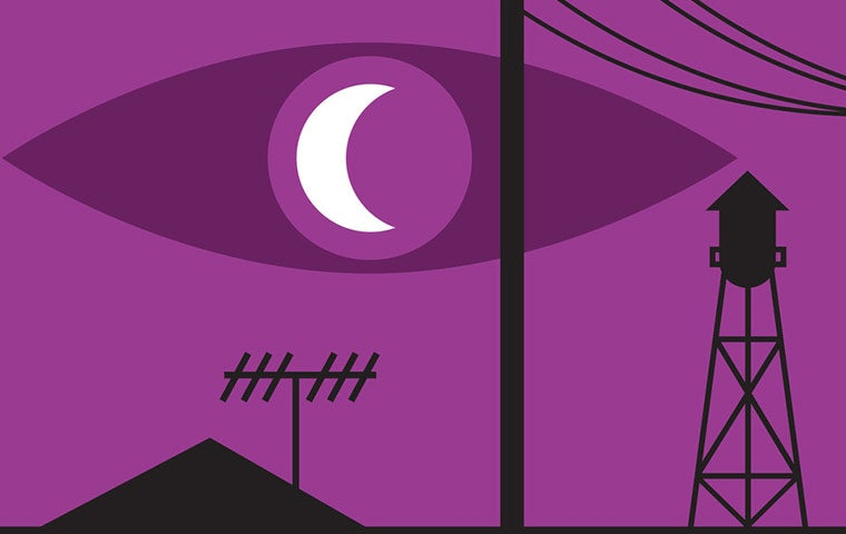 More Info for WELCOME TO NIGHT VALE