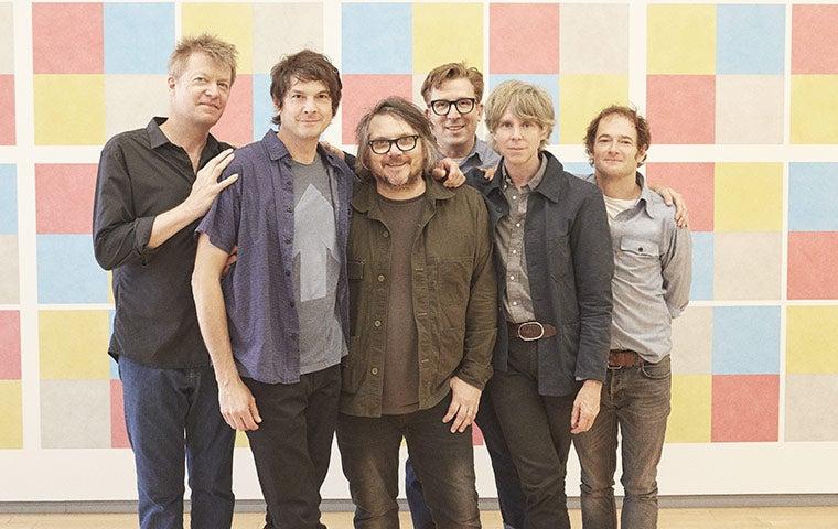 More Info for Wilco- Ode To Joy Tour