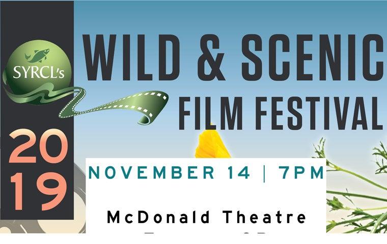More Info for Wild & Scenic Film Festival