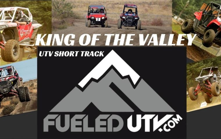 More Info for *Cancelled* King of The Valley UTV Mx Race