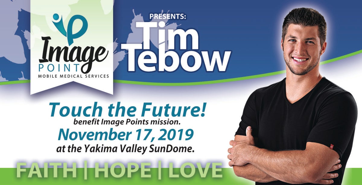 Touch the Future w/Tim Tebow