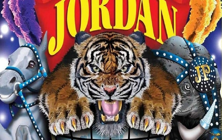 More Info for Jordan World Circus