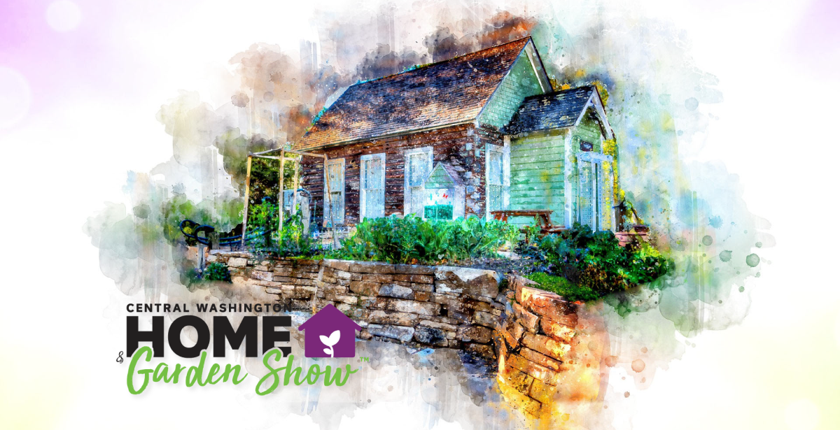 *Cancelled* Central Washington Home & Garden Show