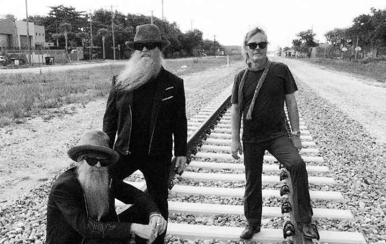 More Info for ZZ Top with special guest George Thorogood