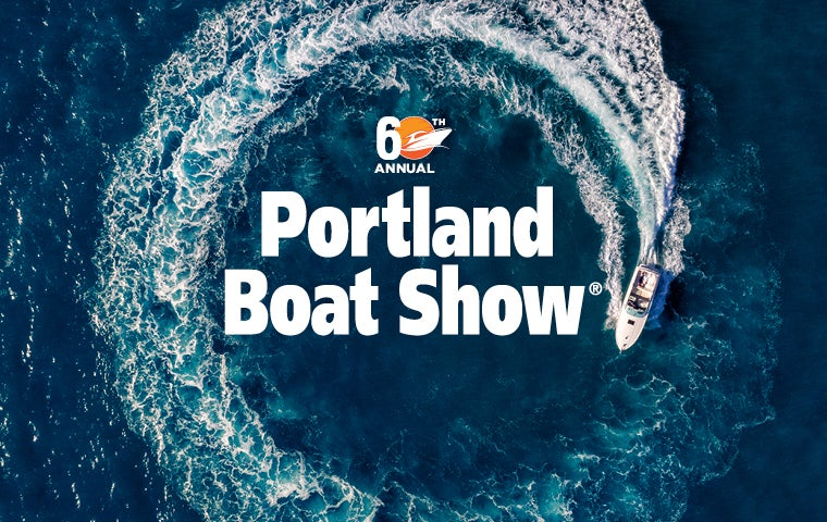 More Info for Portland Boat Show
