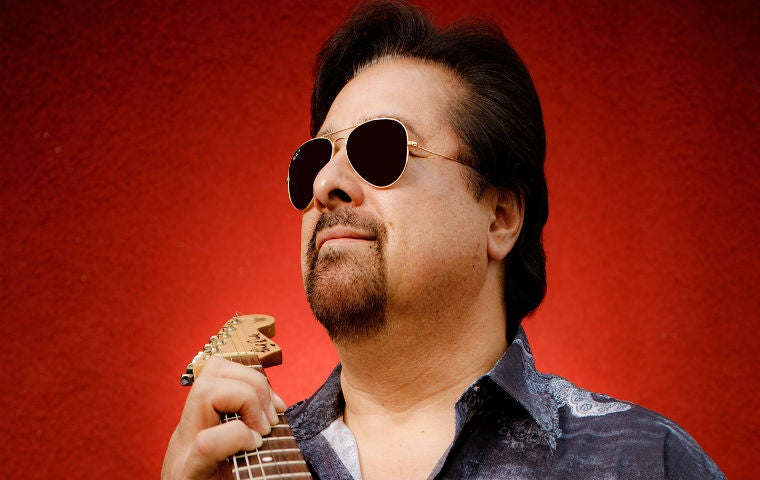 More Info for An Evening with Blues Guitar Master Coco Montoya