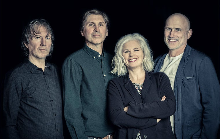 More Info for Cowboy Junkies
