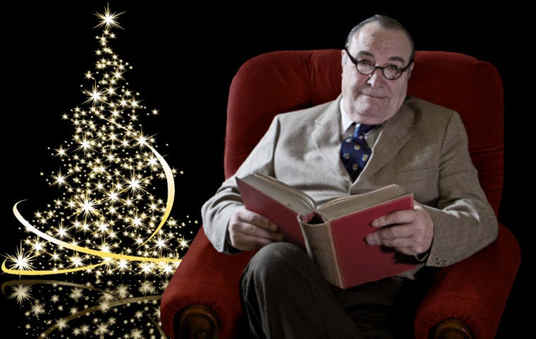 More Info for A Christmas with CS Lewis