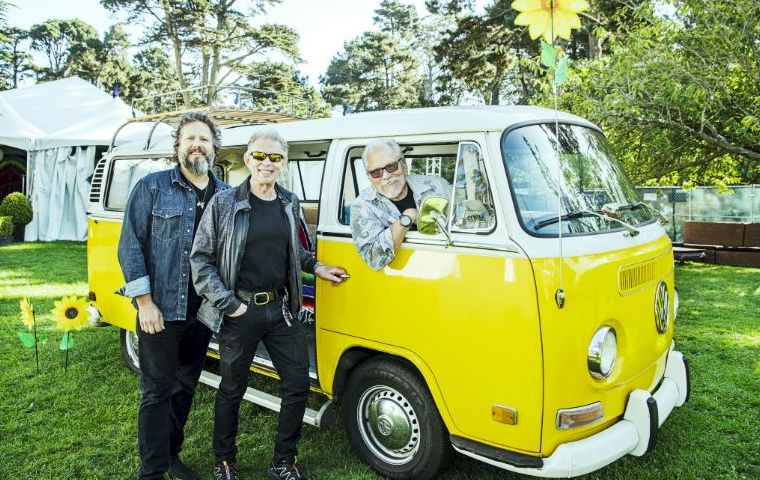 More Info for Hot Tuna Electric with Steve Kimock