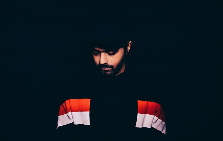 More Info for Jai Wolf - The Cure to Loneliness Tour