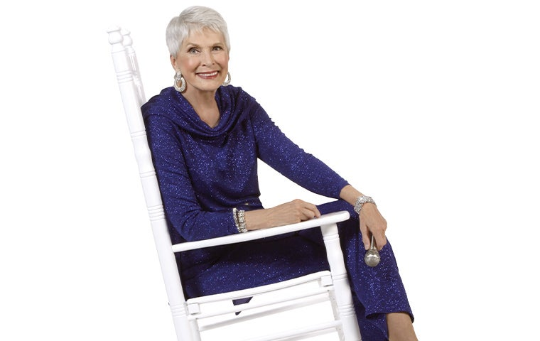 More Info for *Postponed* Jeanne Robertson