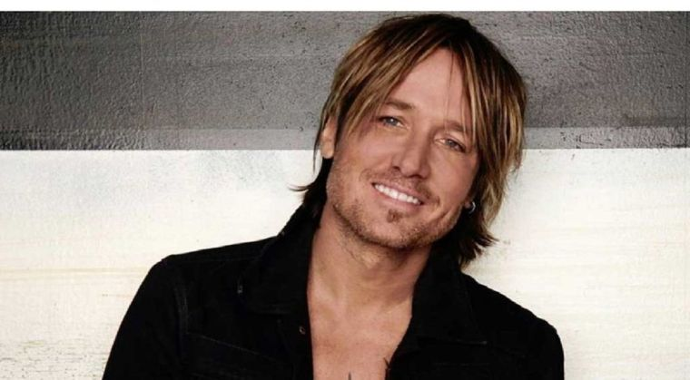 More Info for Keith Urban