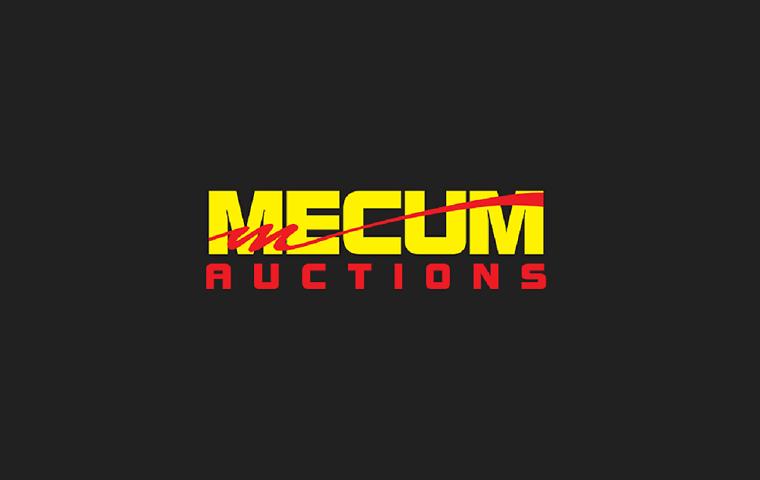 More Info for Mecum Auto Auction