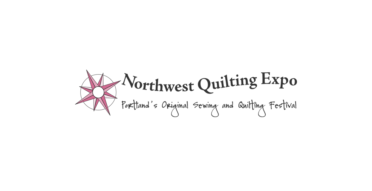Northwest Quilting Expo